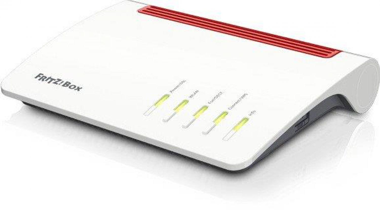 AVM FRITZ!Box 7590 WLAN Router | eBay