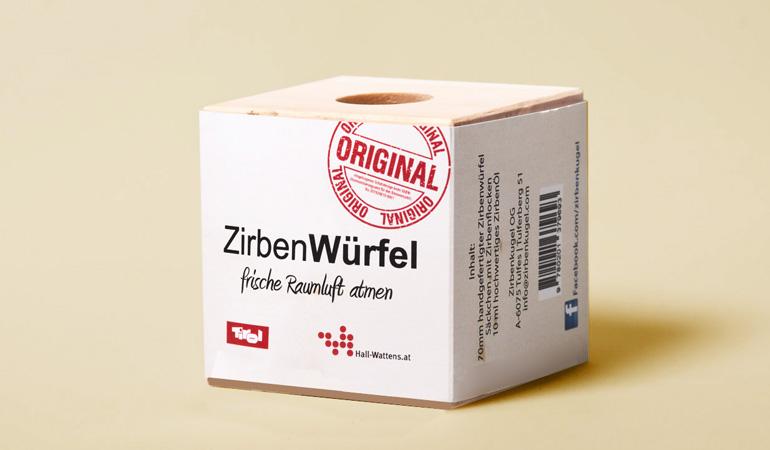 zirben wohnzimmer:Zirben-/Arveduftwürfel inklusive Zirbenöl, Duftwürfel, Würfel aus