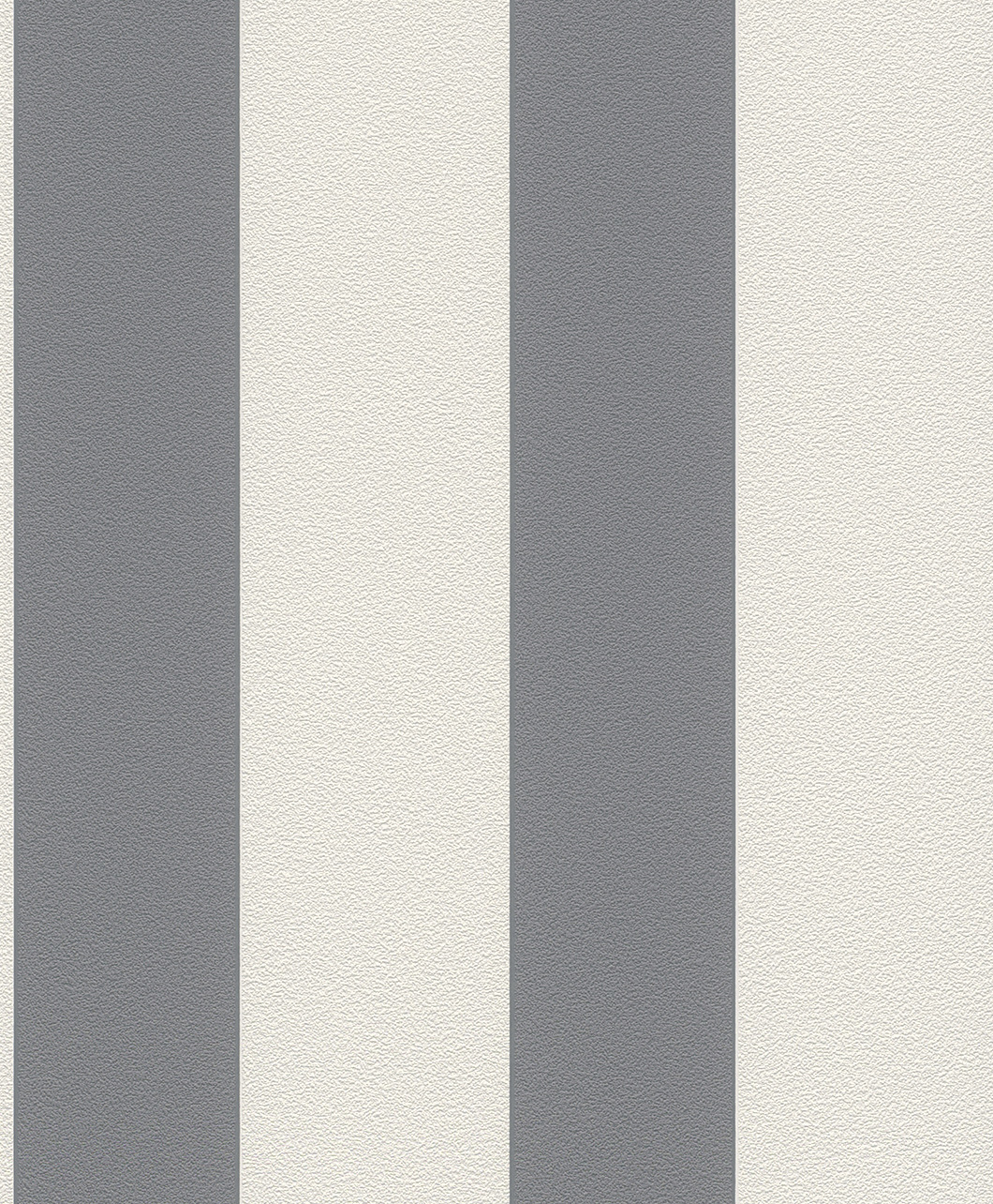 vliestapete rasch prego 700237 waagerecht streifen gestreift wei grau ebay. Black Bedroom Furniture Sets. Home Design Ideas