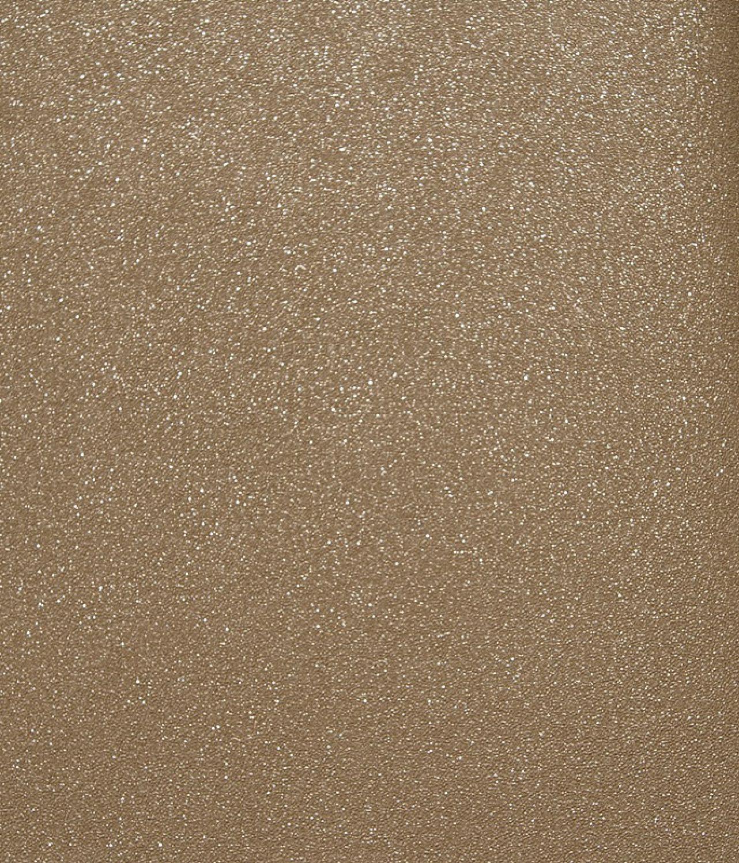 Vlies tapete ps carat 13348 50 uni braun gold glitzer ebay for Tapete braun glitzer