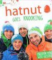 Handmade crochet book hatnut II