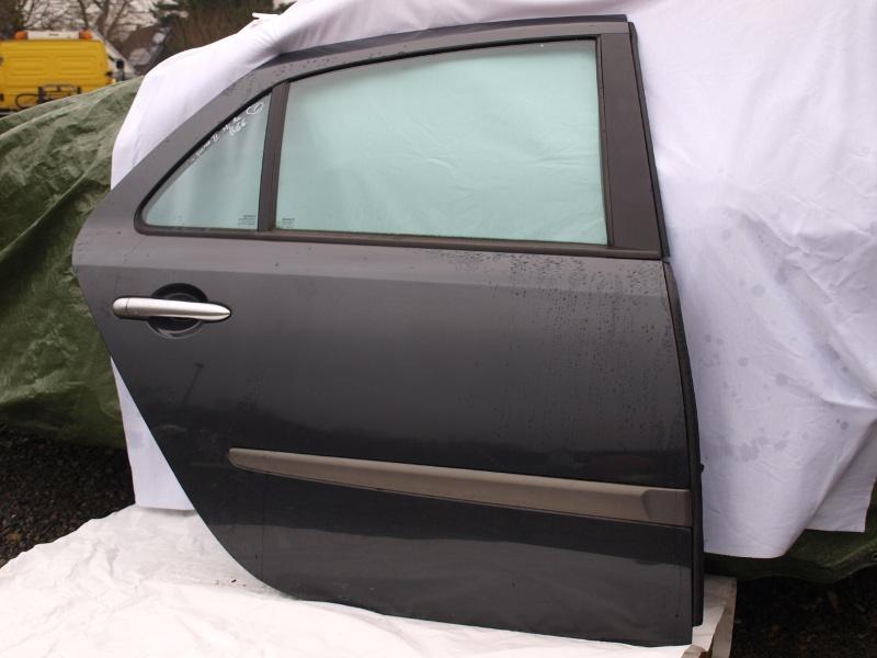 renault laguna 2 t r hinten rechts farbe b66. Black Bedroom Furniture Sets. Home Design Ideas