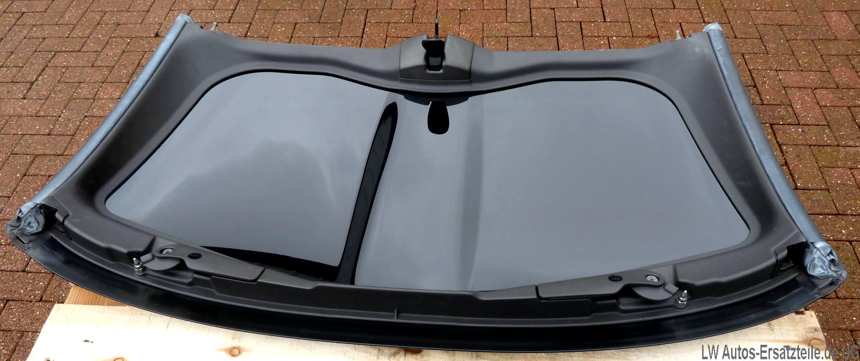 corvette c6 targadach targa glas dach ebay. Black Bedroom Furniture Sets. Home Design Ideas