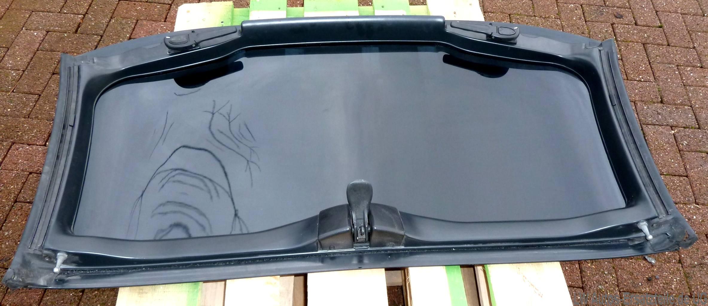 corvette c5 targa glasdach glas targadach ebay. Black Bedroom Furniture Sets. Home Design Ideas