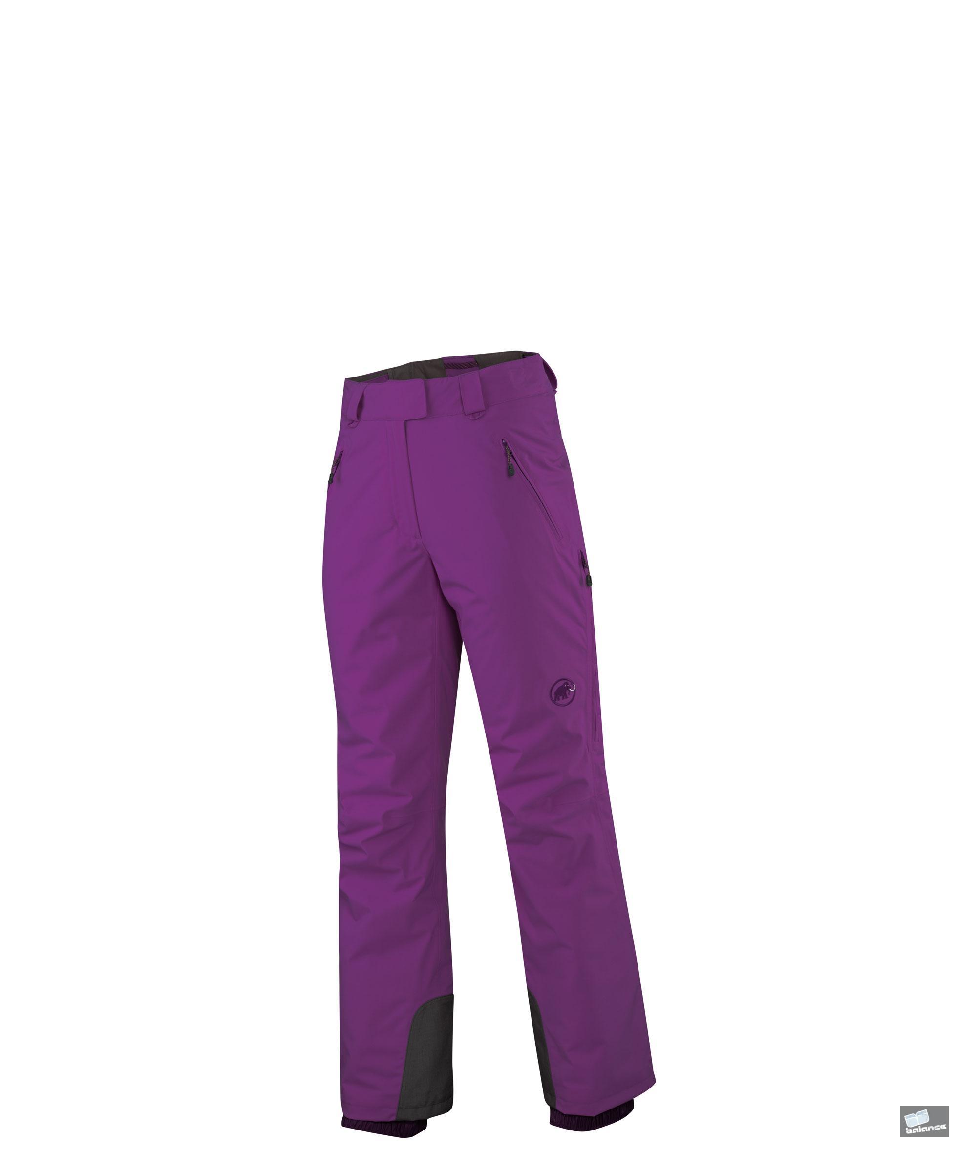 mammut nara pants women damen skihose bloom ebay. Black Bedroom Furniture Sets. Home Design Ideas