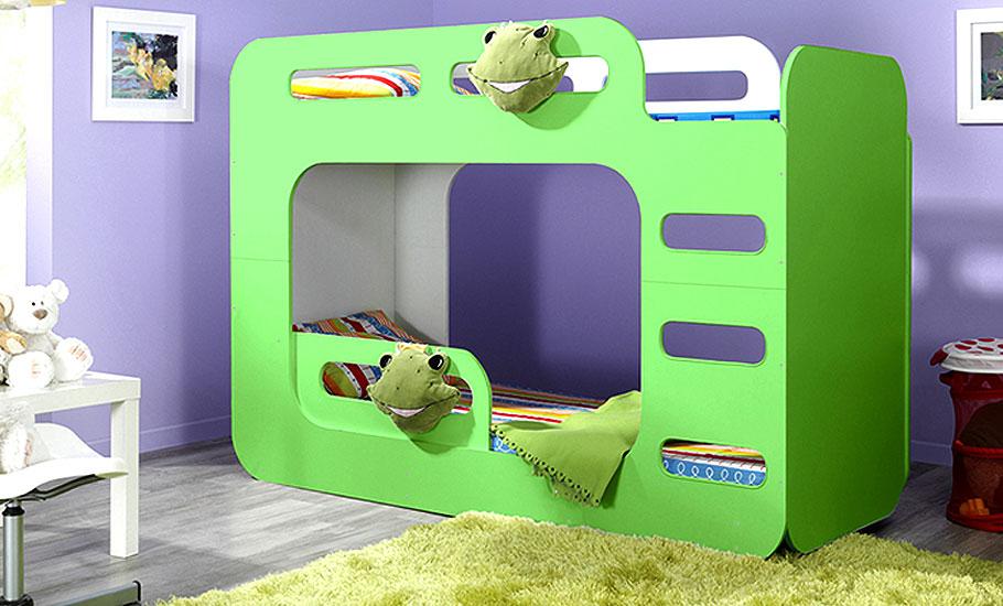 Jugendbett Etagenbett : Kinder etagenbett paint hochbett farbiges bett stockbett