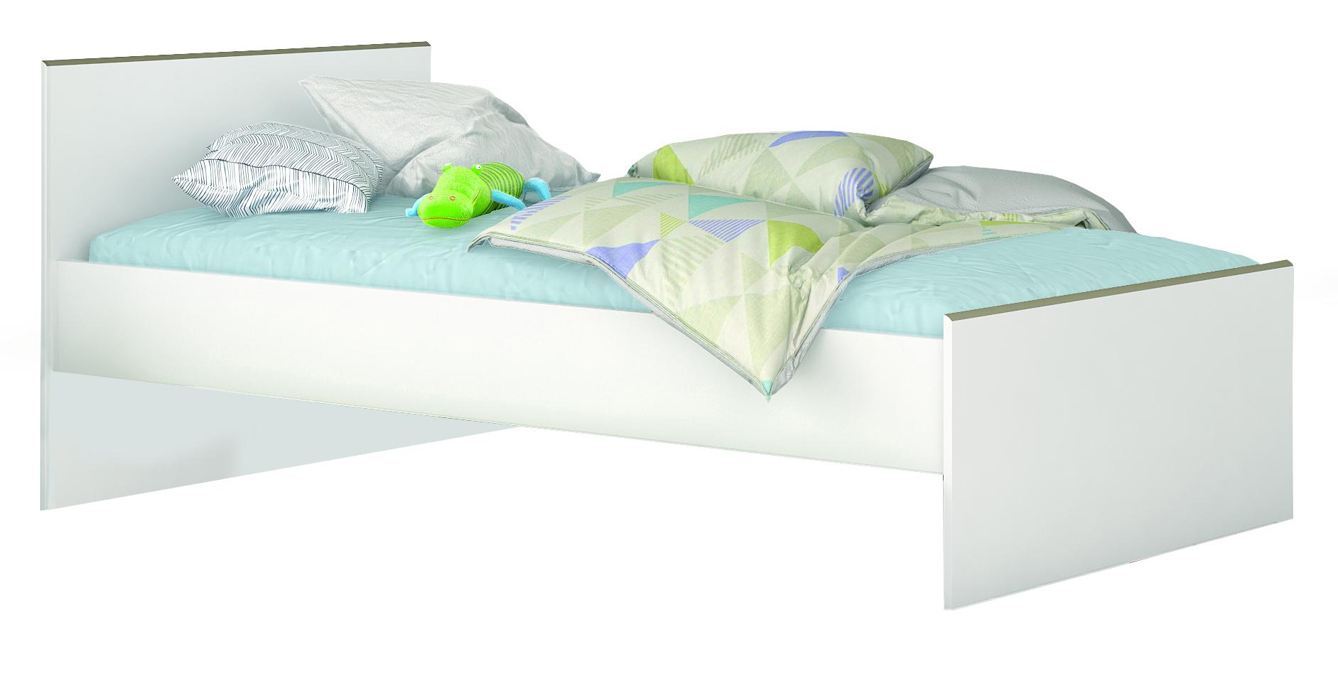 kinderbett jugendbett einzelbett liege prinzessin bett. Black Bedroom Furniture Sets. Home Design Ideas