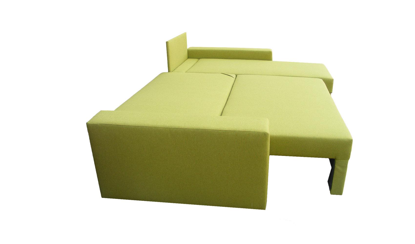 eckcouch polsterecke mit schlaffunktion bettkasten sofa. Black Bedroom Furniture Sets. Home Design Ideas