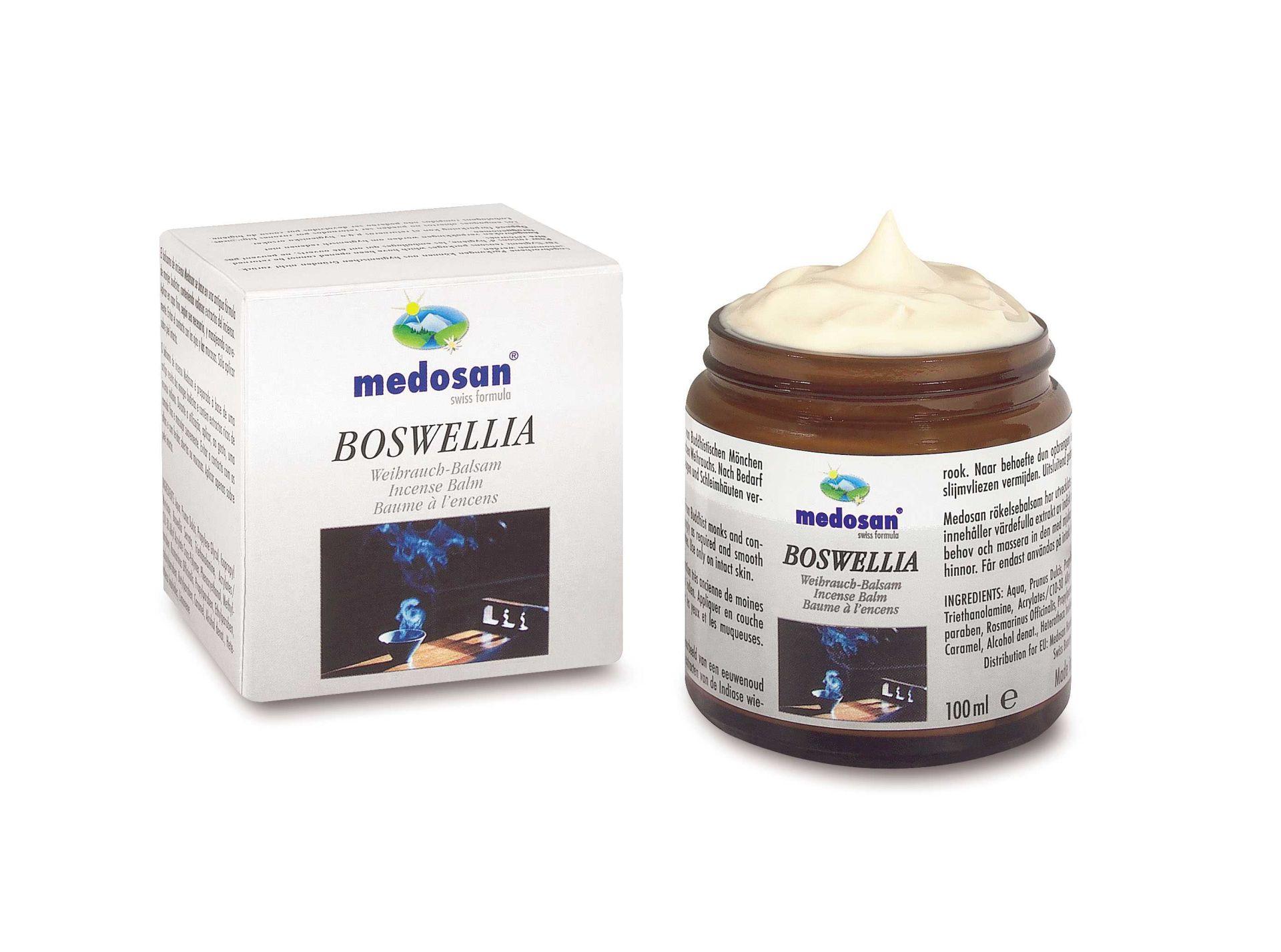 Boswellia Weihrauch-Balsam, 100 ml (14.99 Euro pro 100 ml ...
