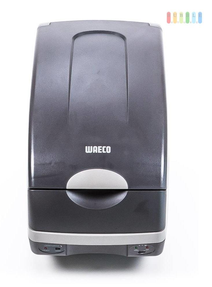 waeco thermoelektrische k hlbox bordbar tb 15 kfc auto lkw. Black Bedroom Furniture Sets. Home Design Ideas