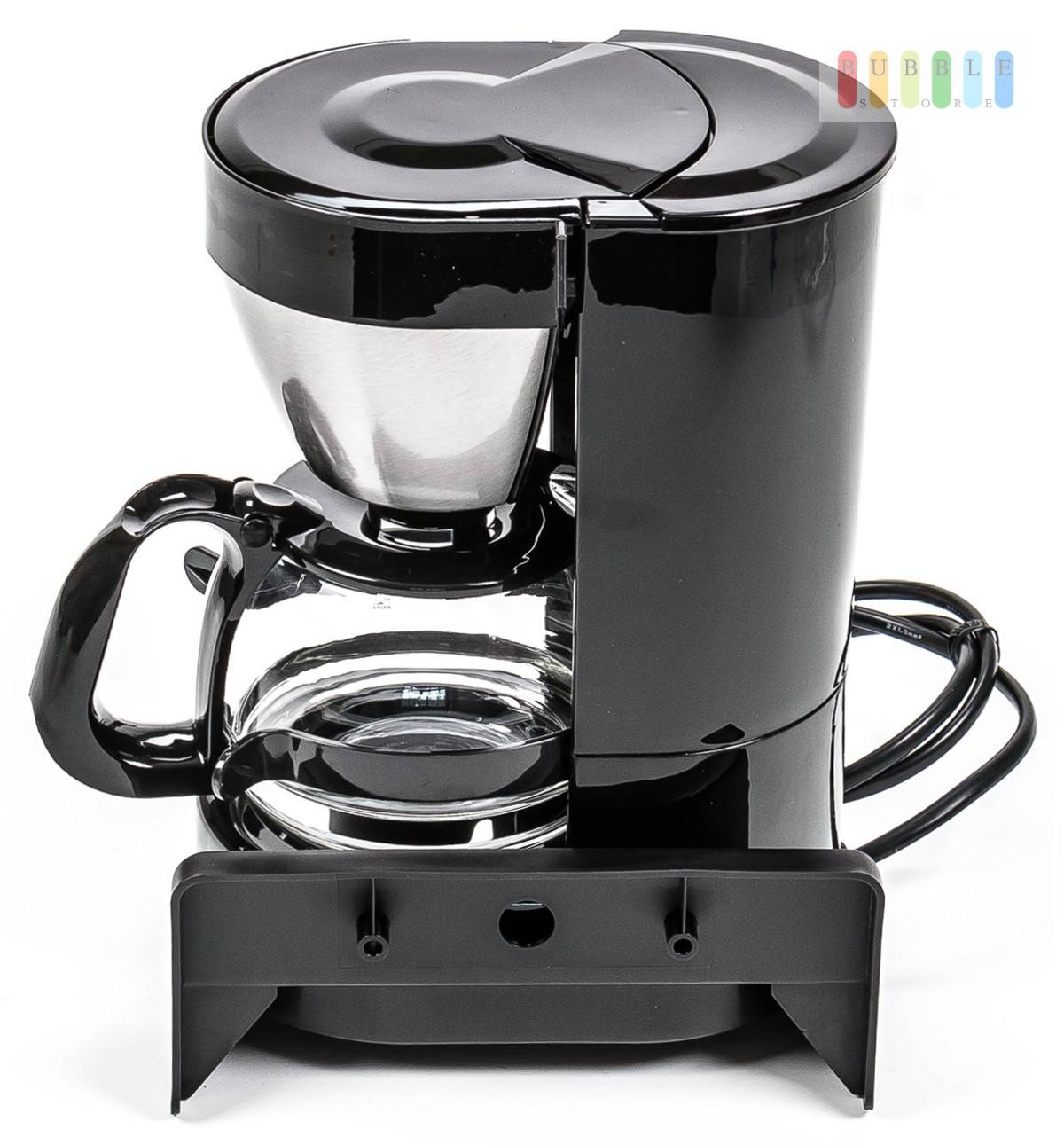 kaffeemaschine kaffee 5 tassen kfz auto camping caravan wohnwagen 12v 170w neu ebay. Black Bedroom Furniture Sets. Home Design Ideas