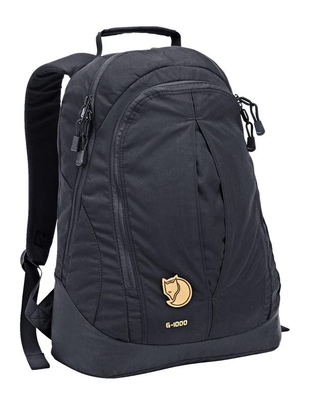 rucksack fjällräven g1000