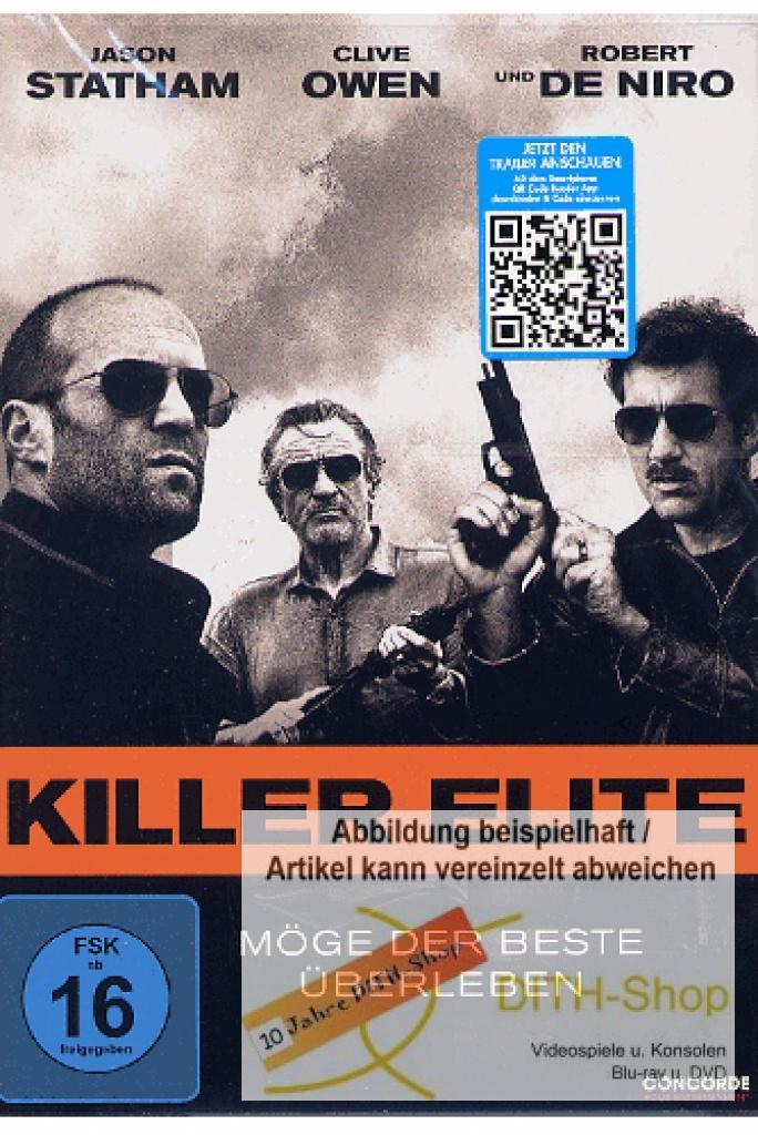 Beste Spielothek in Killer finden