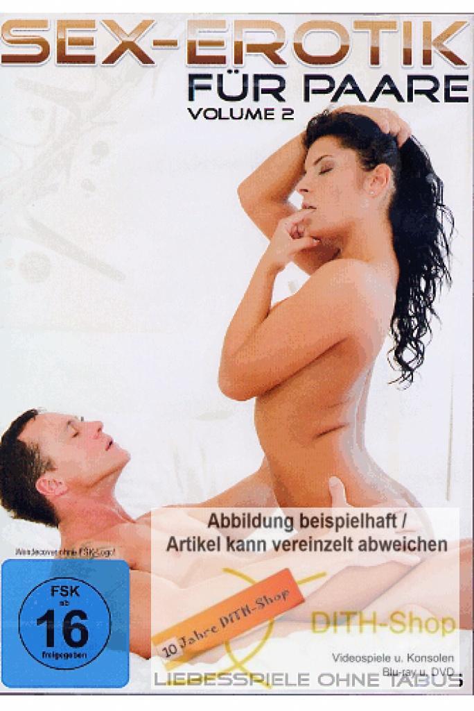Unglaublicher Sex für Paare DVD