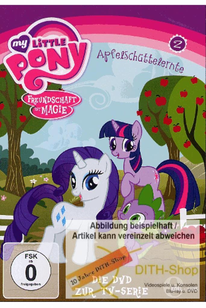 my little pony folge 1 deutsch
