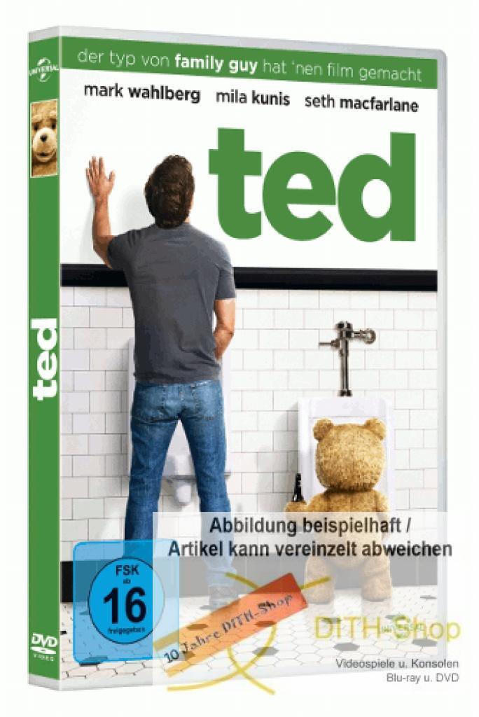 Ted Der Film