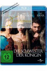 Die Schwester der Königin (Blu-ray Video)