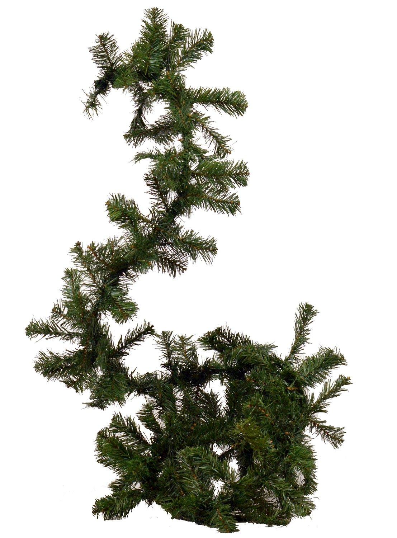 270cm tannengirlande weihnachtsgirlande deko girlande weihnachten xmas in ebay. Black Bedroom Furniture Sets. Home Design Ideas