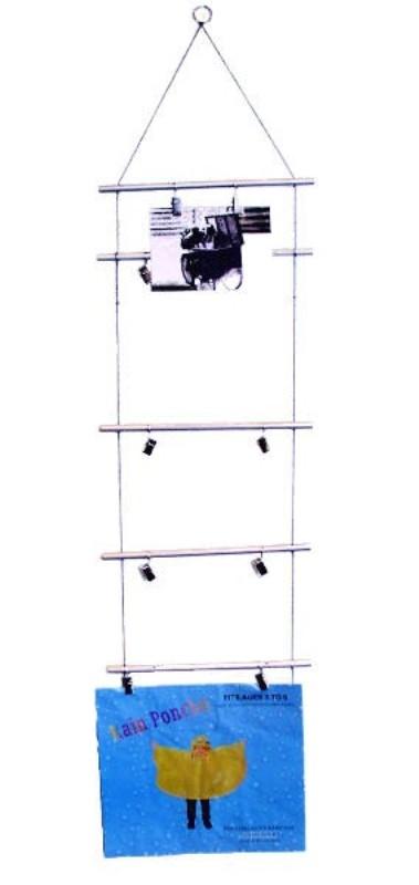 foto kartenhalter leiter 6 fotos fotoleiter fotoh nger bilderleiter bildh nger ebay. Black Bedroom Furniture Sets. Home Design Ideas