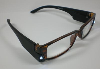 LED-Lesebrille-Lesehilfe-Nachtbrille-Brille-mit-Licht-1-0-3-5-Diop-unisex