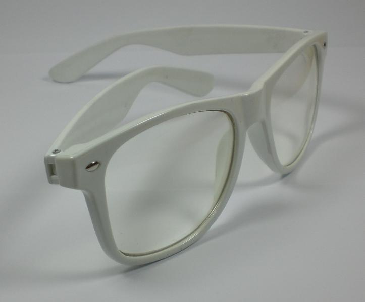 brille mit kunststoffgl ser spa brille keine sehst rke. Black Bedroom Furniture Sets. Home Design Ideas