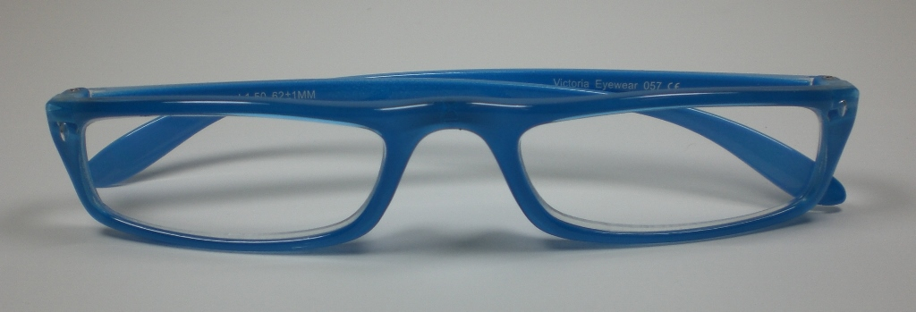 schicke damen lesebrille 1 5 diop honolulu blau lesehilfe mit etui ebay. Black Bedroom Furniture Sets. Home Design Ideas