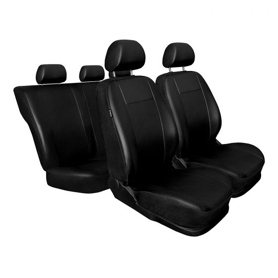 dacia duster schwarz universal sitzbez ge sitzbezug auto. Black Bedroom Furniture Sets. Home Design Ideas