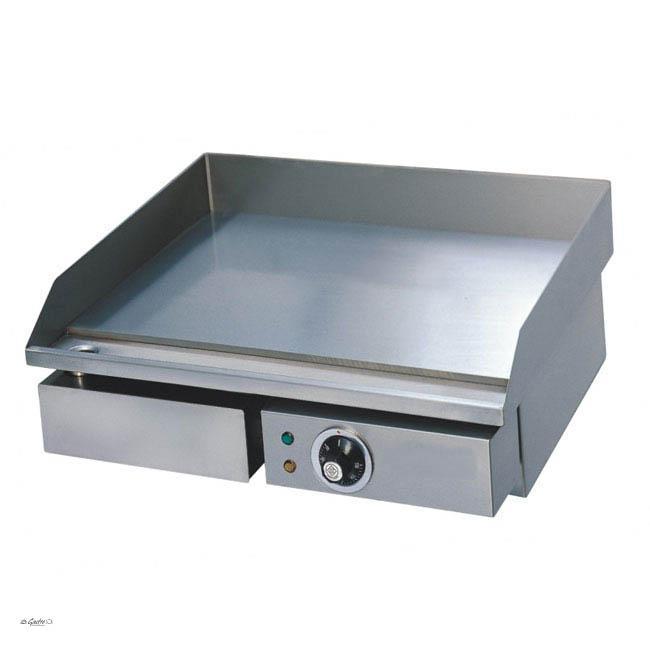 neu profi elektro kontaktgrill tisch grill ger t glatt. Black Bedroom Furniture Sets. Home Design Ideas