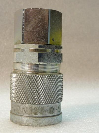 Schnellkupplung LP-012-0 DN12
