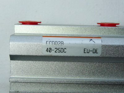 SMC Kompaktzylinder ECDQ2B, 40-25DC