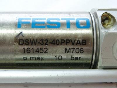 Festo DSW-32-40PPVAB Zylinder 161452