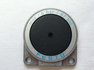 Festo EV-40-5 Spannmodul 184857