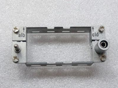 Harting Halterahmen 4 Mod. 09140 809406A / WE786576A4