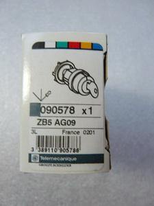 Telemecanique ZB5 AG09 Schlüsselschalter