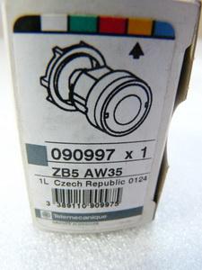 Telemecanique ZB5 AW35 Leuchttaster