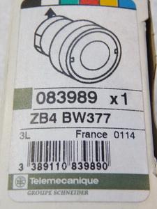 Telemecanique ZB4 BW377 Leuchtdrucktaster