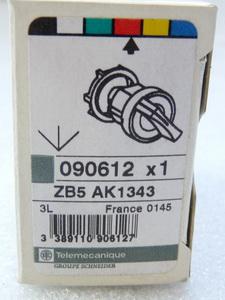 Telemecanique ZB5AK1343 Leuchtwahlschalter
