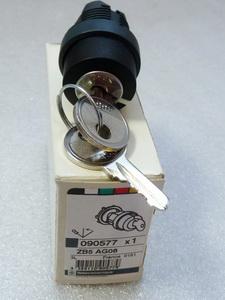 Telemecanique ZB5 AG08 Schlüsselschalter