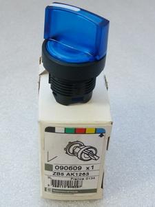 Telemecanique ZB5 AK1263 Leuchtwahlschalter