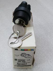 Telemecanique ZB5 AG5 Schlüsselschalter