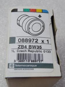 Telemecanique ZB4 BW35 Leuchttaster