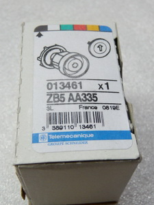 Telemecanique ZB5 AA335 Drucktaster