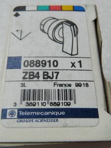 Telemecanique ZB4 BJ7 Wahlschalter