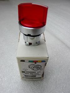 Telemecanique ZB4 BK1543 Leuchtwahlschalter