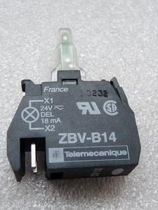 Telemecanique ZBV B14 LED-Modul