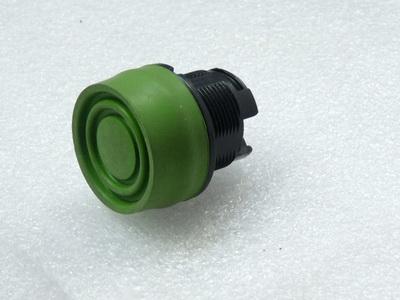 Telemecanique ZA2 BP3 064798 Drucktaster, grün
