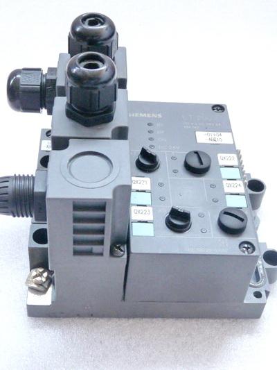 Siemens 142-1BD20-0XB0 Erweiterungsmodul