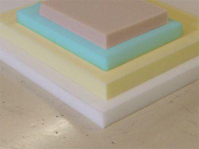 schaumstoff polster auflage rg35 platten nach wahl. Black Bedroom Furniture Sets. Home Design Ideas