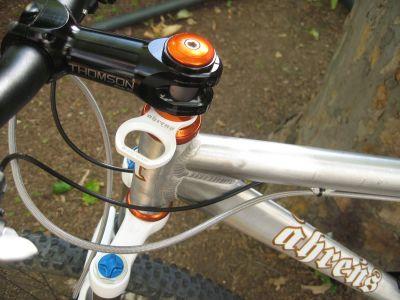 fahrrad vorbau