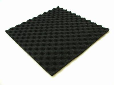 20m noppenschaum tafeln flammhemmend 2cm studio akustik schaumstoff tonstudio ebay. Black Bedroom Furniture Sets. Home Design Ideas
